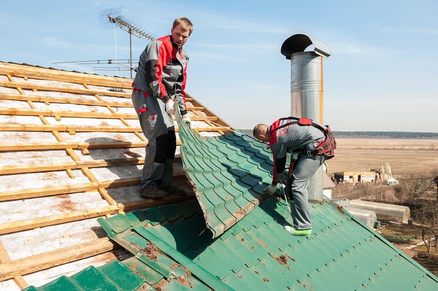реновация крыши в Севастополе